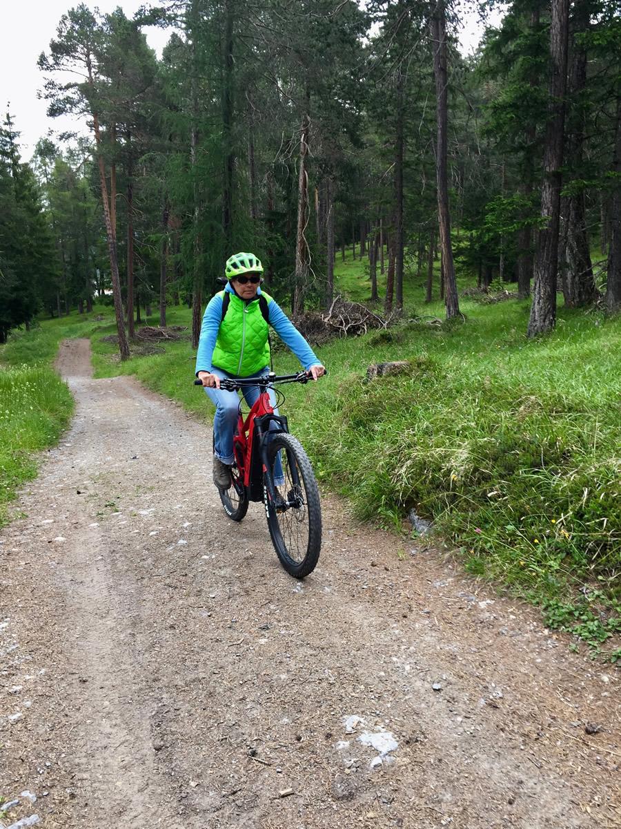 E Bike Tes12