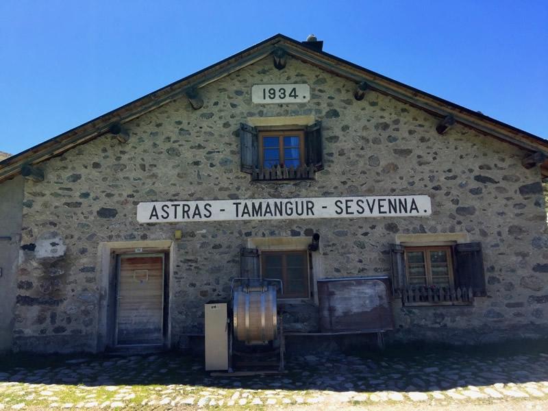 AlpAstras